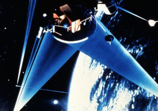 普京:美國把太空當成了作戰劇場