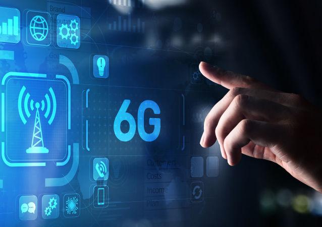 俄媒:中國將打造6G,以控制地球