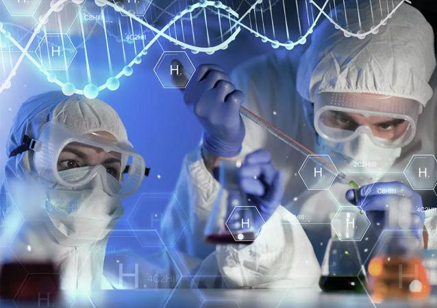 俄罗斯科学家发明了治疗三种癌症的药物