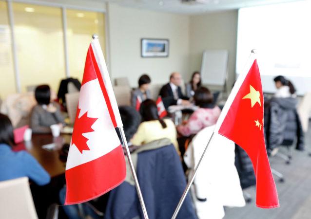 中国驻加大使警告:若加拿大施加制裁 中方将采取反制措施