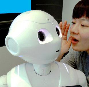 俄媒:中國將建機器人護理大軍照顧老人