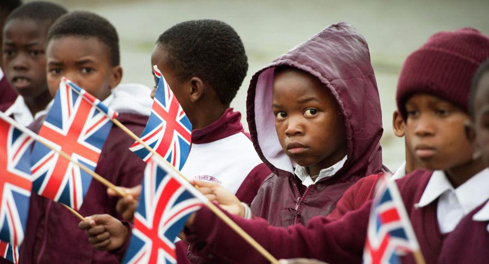 英國提議讓所有人都可認同自己為黑人
