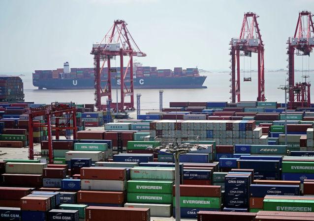 中方宣布对美国部分商品暂不加税