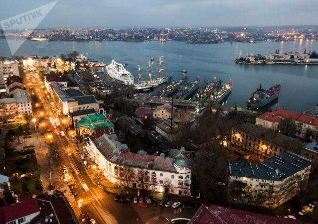 塞瓦斯托波爾(烏克蘭城市)