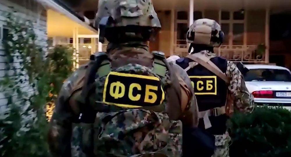 俄聯邦安全局:在莫斯科地區抓獲3名「伊斯蘭國」成員