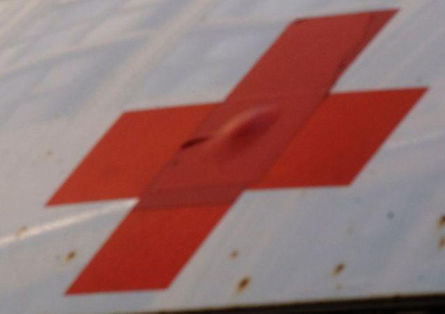俄使馆:多米尼加载有35名俄罗斯游客大巴的交通事故中无俄公民死亡
