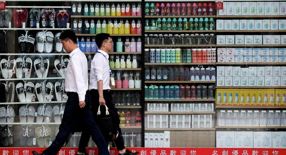 中国央行对家庭债务增长感到忧虑