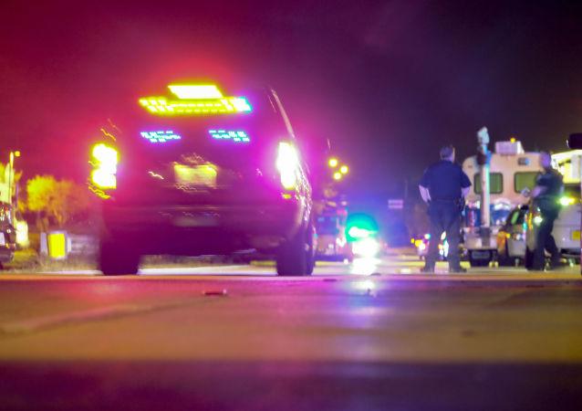 新奥尔良枪击中至少10人受伤