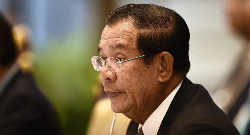 專家:美國孤立柬埔寨的政策徹底失敗