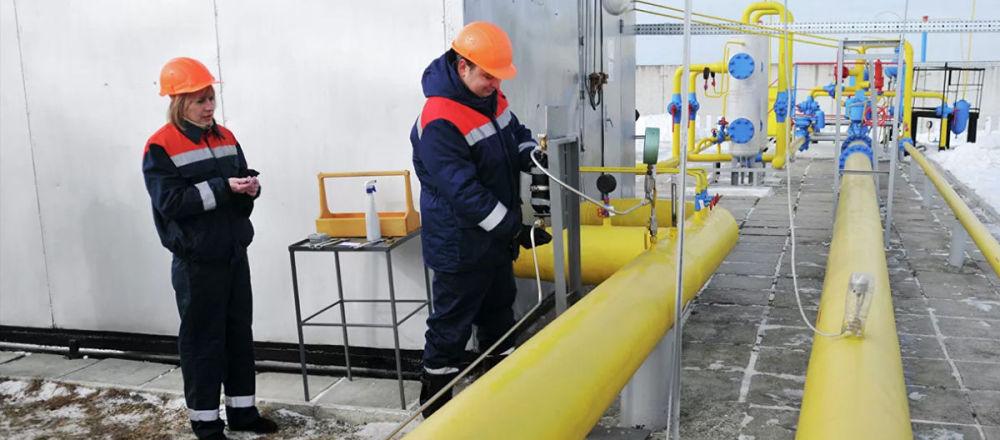 俄總理:供應基輔的天然氣價格或較低 但不可將高額過境費強加給俄