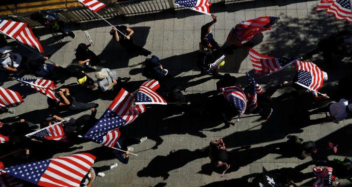 中國的制裁將讓美國的自尊受損