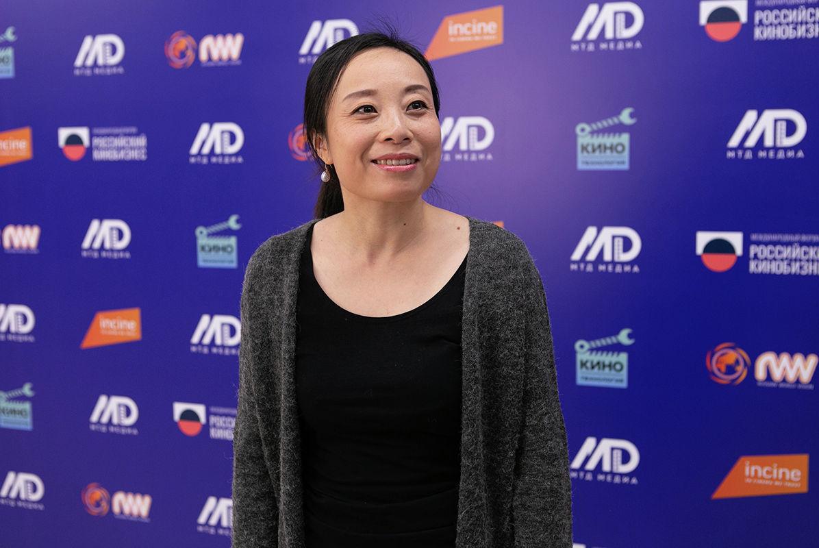 電影頻道節目中心旗下一九零五影業(北京)有限公司常務副經理羅三