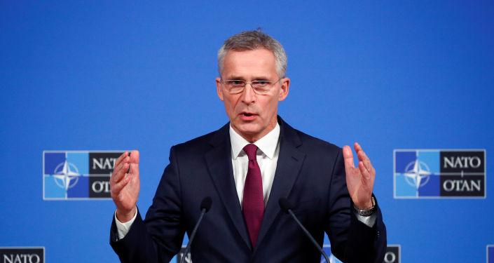 北約秘書長表示,北約成員國在評估將中國納入軍控協議的可能性