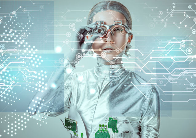 中国主张建立可替代的人工智能生态系统