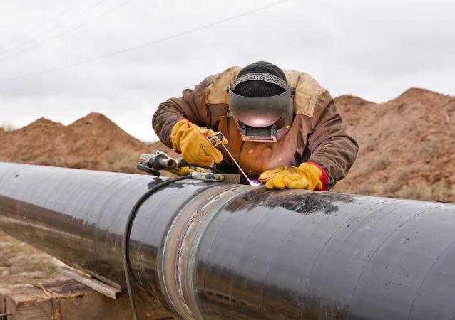 專家:俄氣與蒙古國的備忘錄是經蒙古國鋪設俄對華輸氣管道項目的重要實際措施