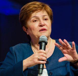 格奧爾基耶娃